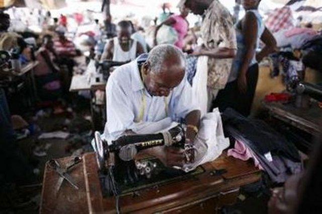 EUA atuaram contra aumento de mínimo no Haiti para 5 dólares