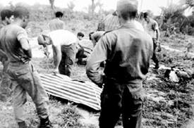 """""""Houve mais camponeses mortos no Araguaia do que se fala"""""""