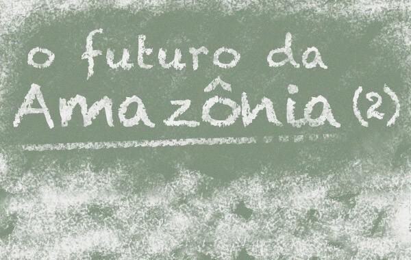 Corrupção e educação na Amazônia