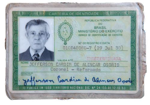 Ligações perigosas: a DEA e as operações ilegais da PF brasileira