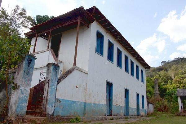 Um campo de concentração indígena a 200 quilômetros de Belo Horizonte (MG)