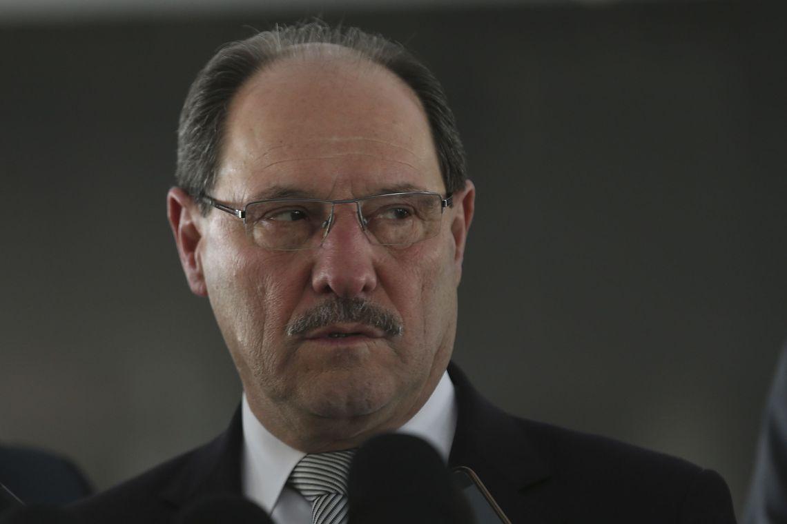 """A """"lei Rouanet da segurança pública"""" foi sancionada pelo governador do Rio Grande do Sul, José Ivo Sartori (MDB)"""