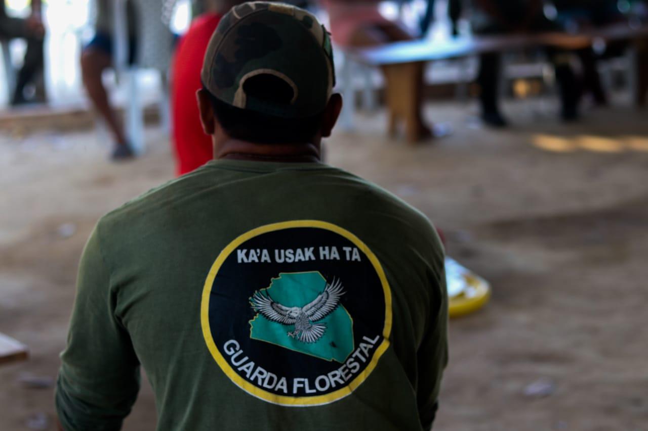 No Maranhão, cada guardião da floresta é um Paulino Guajajara_img2