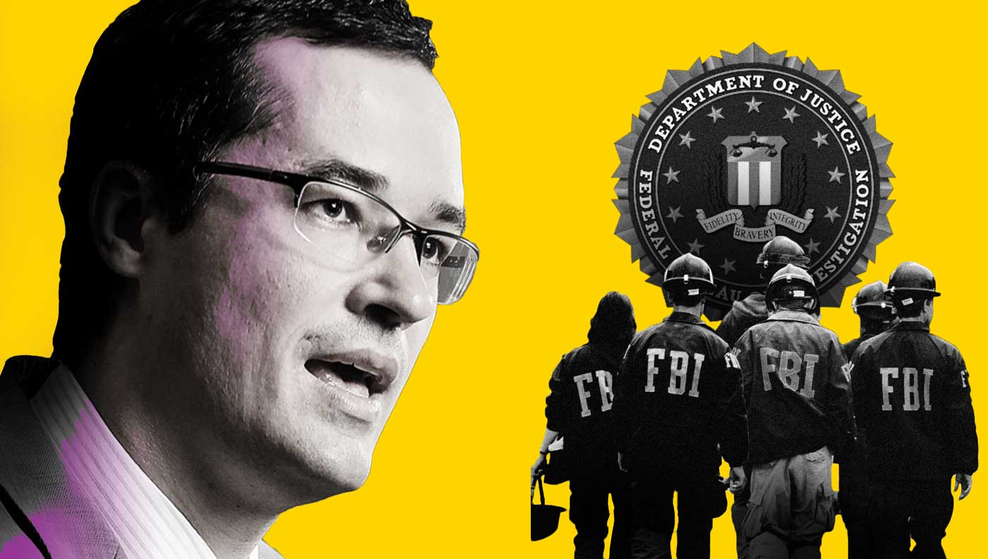 Como a Lava Jato escondeu do governo federal visita do FBI e procuradores americanos_img1