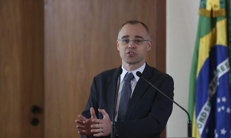 Novo ministro da Justiça é uma das referências jurídicas da bancada evangélica e também palestra em congresso de juristas evangélicos (José Cruz/ Agência Brasi)